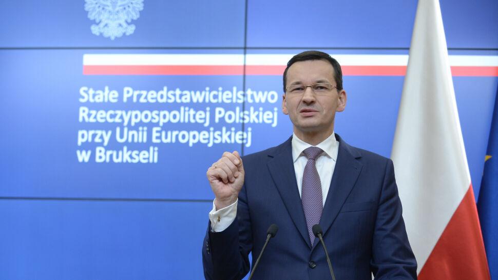 """""""Polska broni wspólnej polityki rolnej i polityki spójności"""""""