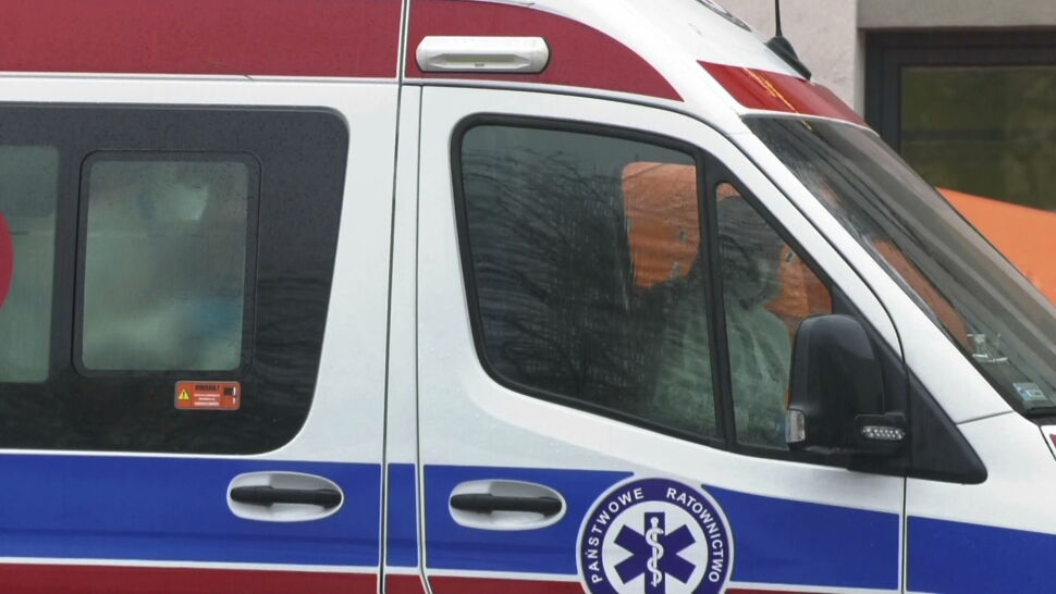 Karetka z martwą pacjentką godzinami krążyła po Wrocławiu. Sprawę wyjaśnia prokuratura