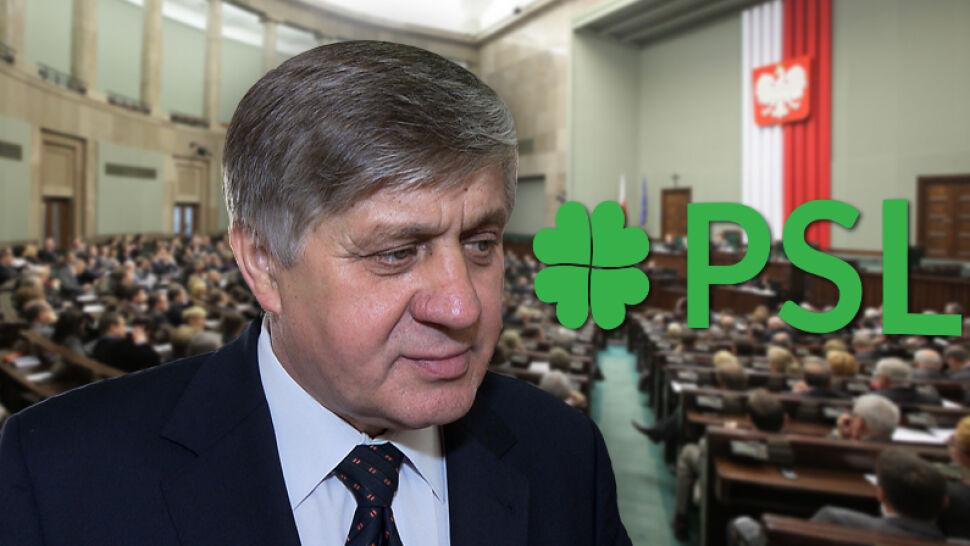 """PSL zapowiada wotum nieufności wobec ministra rolnictwa. """"Sen zimowy nie może trwać wiecznie"""""""