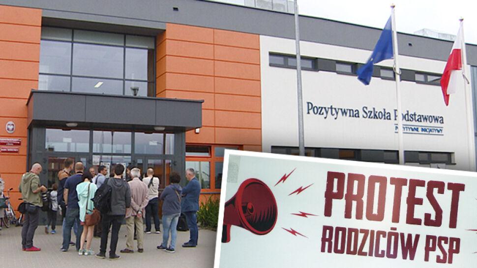 """Szkole w Gdańsku grozi zamknięcie. """"Absurdalna decyzja polityczna"""""""