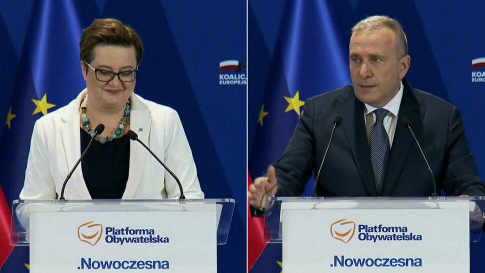 """""""Mobilizacja na kolejne wybory"""". Platforma i Nowoczesna we wspólnym klubie"""