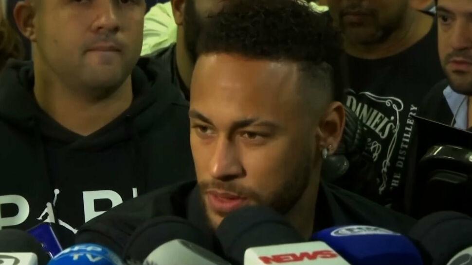 Oskarżony o gwałt Neymar przesłuchany. Modelka zdradza pikantne szczegóły