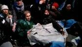 12 kobiet przeciw marszowi narodowców. Minister Błaszczak: próbowały ograniczyć prawa innych