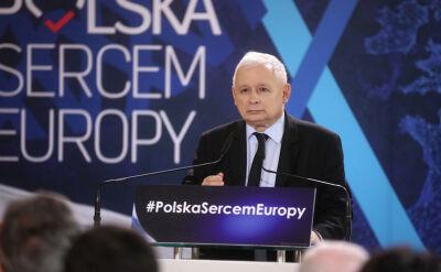 Kaczyński: poprzemy komisję badającą przypadki pedofilii we wszystkich środowiskach