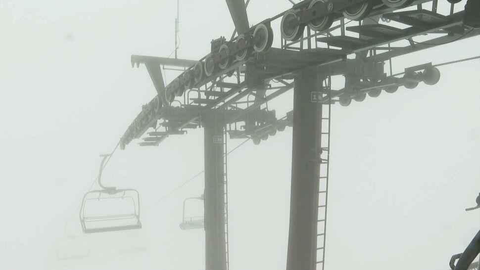 W góry wróciła zima. Wyjątkowo śnieżny maj