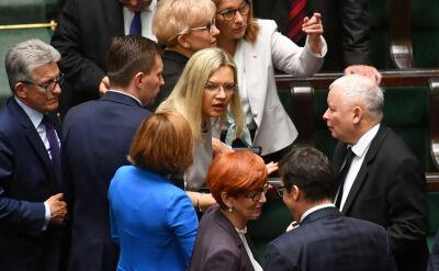Rząd chce zwiększyć wiek przyzwolenia na seks. Opozycja domaga się odwołania Piotrowicza
