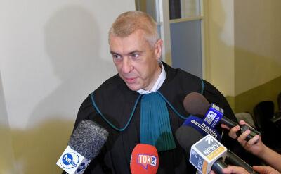 Poseł PO Stanisław Gawłowski może opuścić areszt. Kaucja: 500 tysięcy złotych
