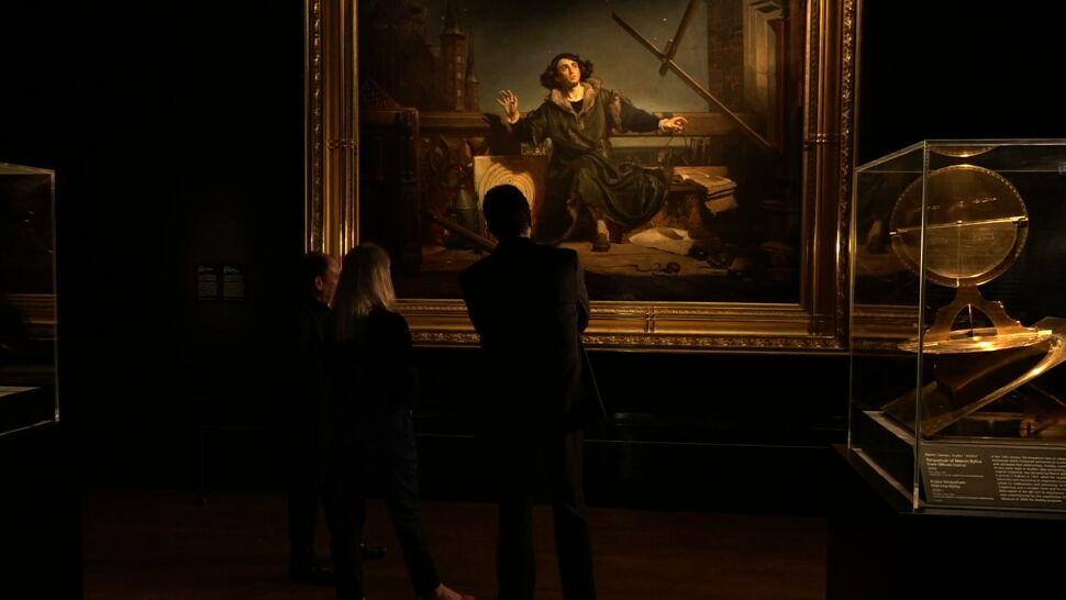 Jan Matejko po raz pierwszy w The National Gallery. Brytyjczycy mogą poznać polskiego artystę