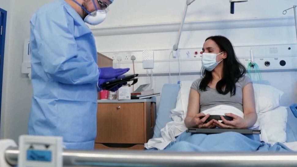 Brytyjscy naukowcy chcą sprawdzić, jak na zakażenie reagują ozdrowieńcy. Oferują 5 tysięcy funtów