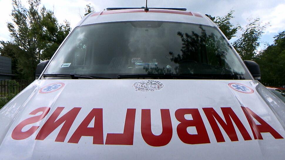 Zapowiedź wyższej wyceny dobokaretki nie uspokoiła ratowników medycznych