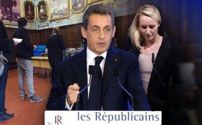 14.12.2015 | Francuski Front Narodowy przegrał drugą turę wyborów regionalnych