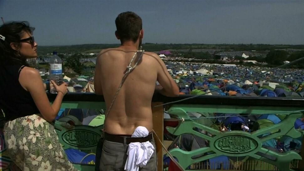 Tomorrowland, Roskilde, Glastonbury. Festiwalowa mapa Europy