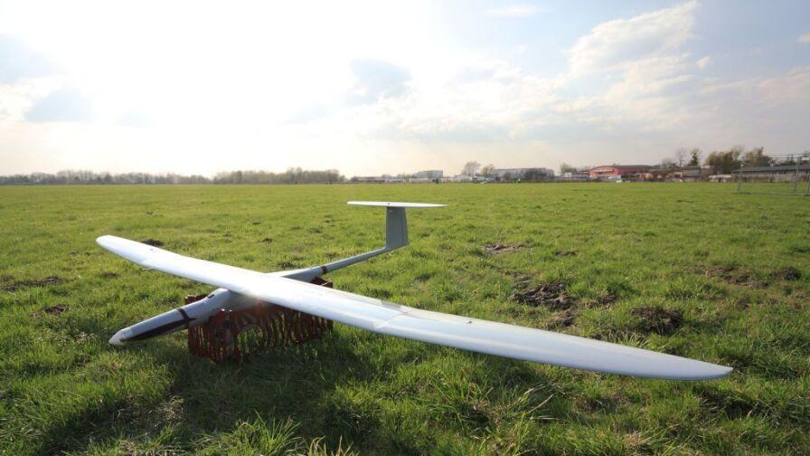 Polskie drony coraz doskonalsze