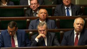 Marian Banaś nie rezygnuje ze stanowiska szefa NIK