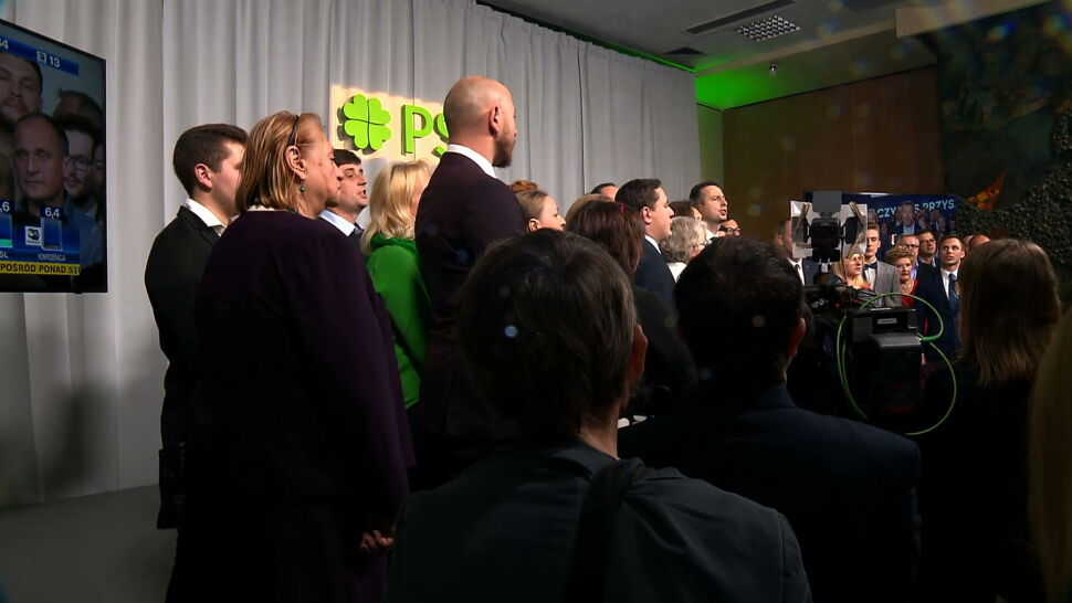 """""""To była dla nas trudna kampania"""". PSL zadowolone z rozstrzygnięcia wyborów"""