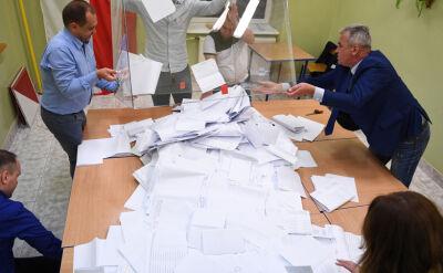 Mniej niż 50 procent poparcia, większość mandatów w Sejmie. Tak działa metoda d'Hondta