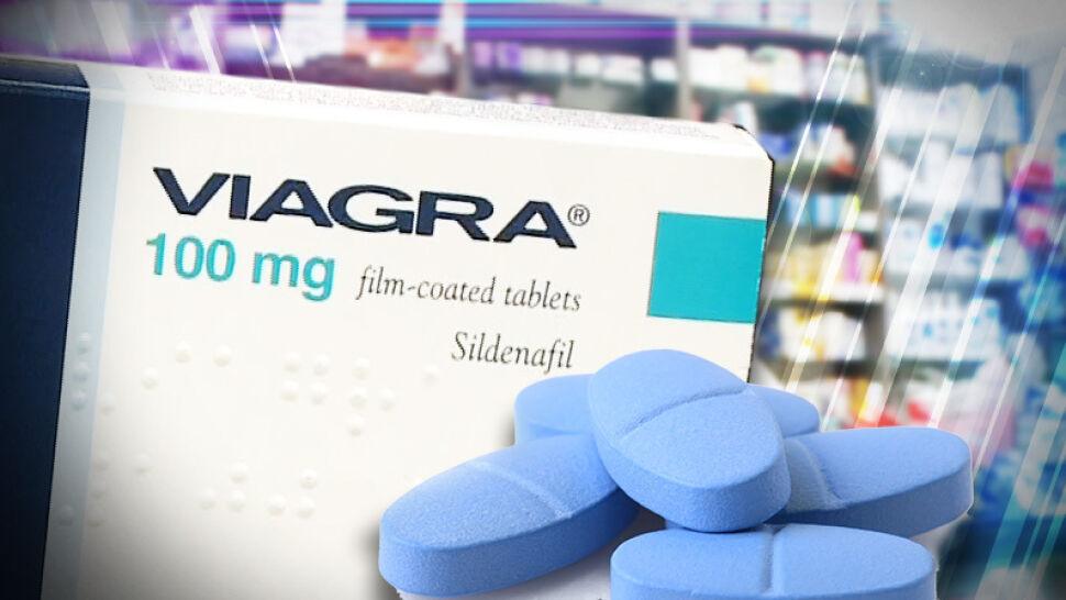 Viagra dostępna bez recepty w Wielkiej Brytanii