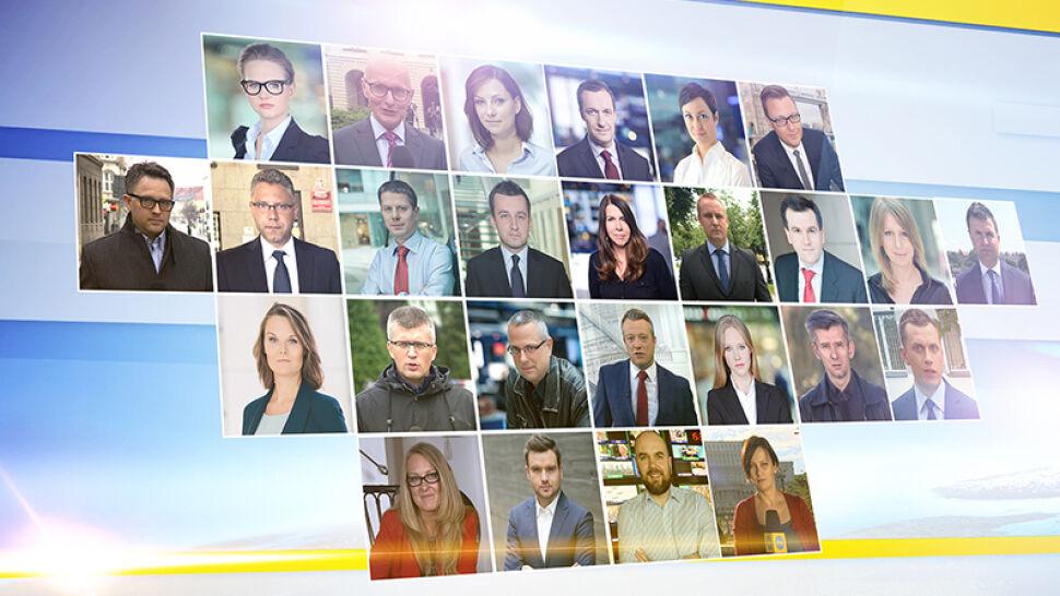 """Jak wygląda praca reporterów """"Faktów"""" TVN od kulis?"""