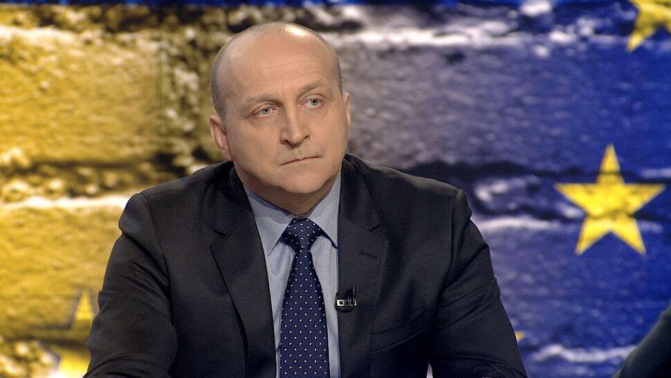 28.03 | Marcinkiewicz: Ukrainę trzeba budować od zera