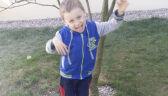 Trwają poszukiwania 5-letniego Dawida