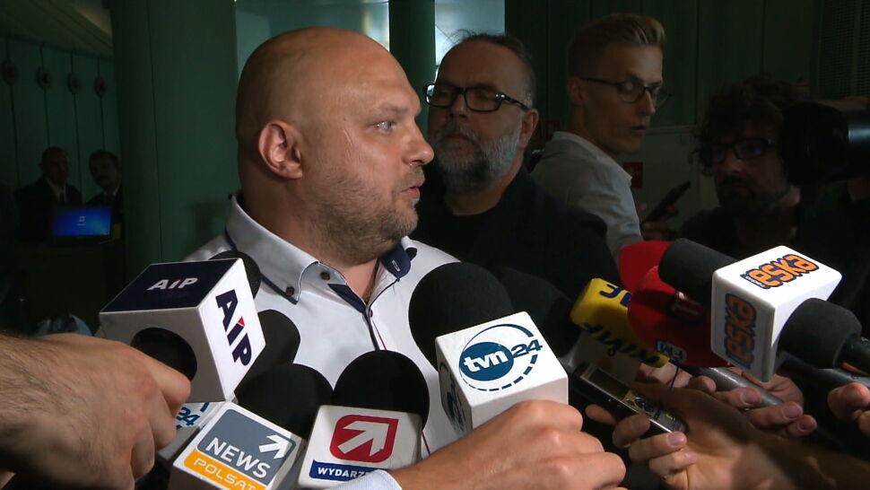 Sąd Najwyższy odroczył decyzję w sprawie Arkadiusz Kraski