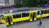 """Niecodzienna usterka tramwaju. """"Zaczął rozmawiać po niemiecku"""""""