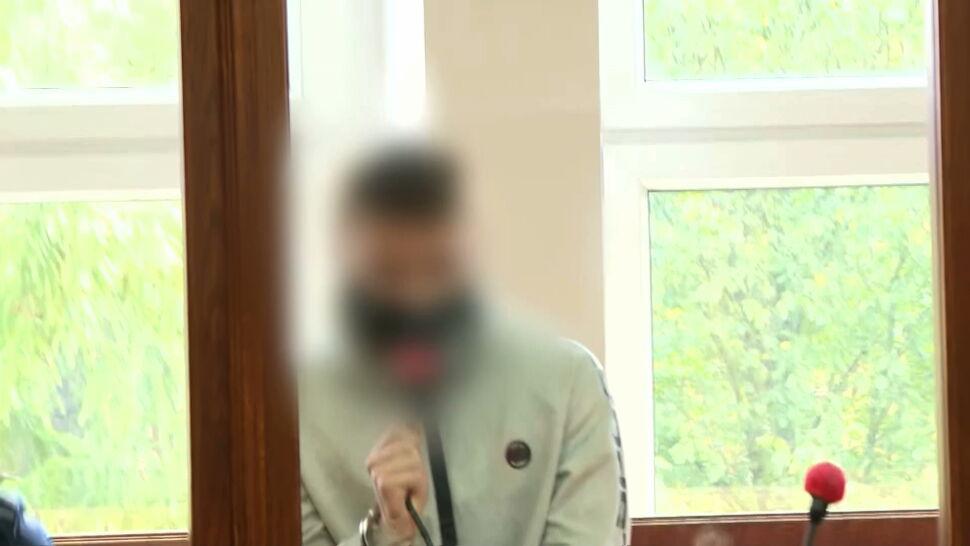 Adrian W. usłyszał wyrok w sprawie zabójstwa 16-latka w Kołobrzegu
