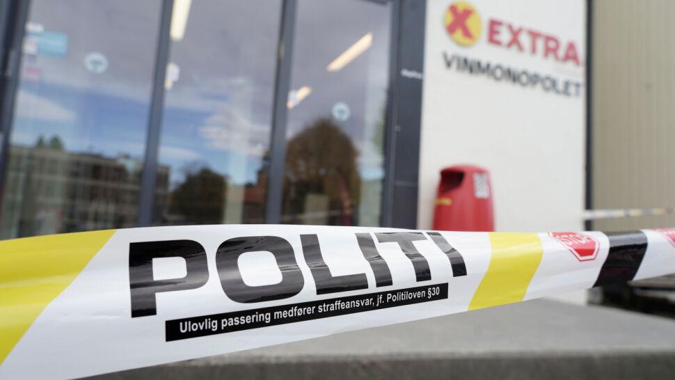 Atak w norweskim mieście. Napastnik strzelał z łuku, są zabici i ranni