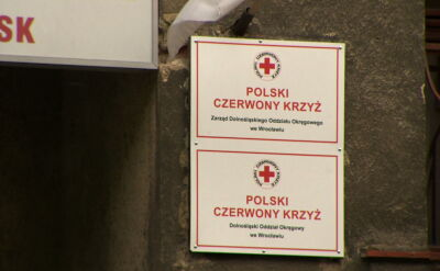 Afera w dolnośląskim PCK. Platforma Obywatelska apeluje o ujawnienie dokumentów
