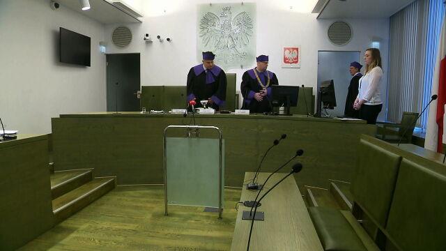 08.04.2020 | TSUE zawiesza Izbę Dyscyplinarną Sądu Najwyższego