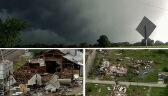 Seria tornad w USA. Wśród ofiar dzieci