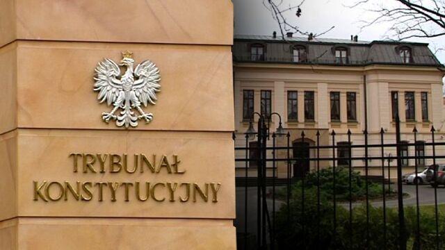 Jubileusz 30-lecia Trybunału Konstytucyjnego w Gdańsku