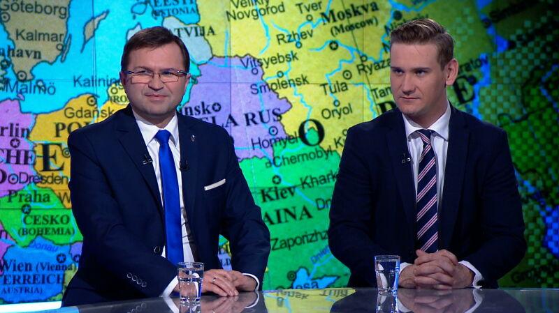 """16.10.2017   """"Kurzowi udało się przekonać wyborców, że jest świeżością w partii """""""