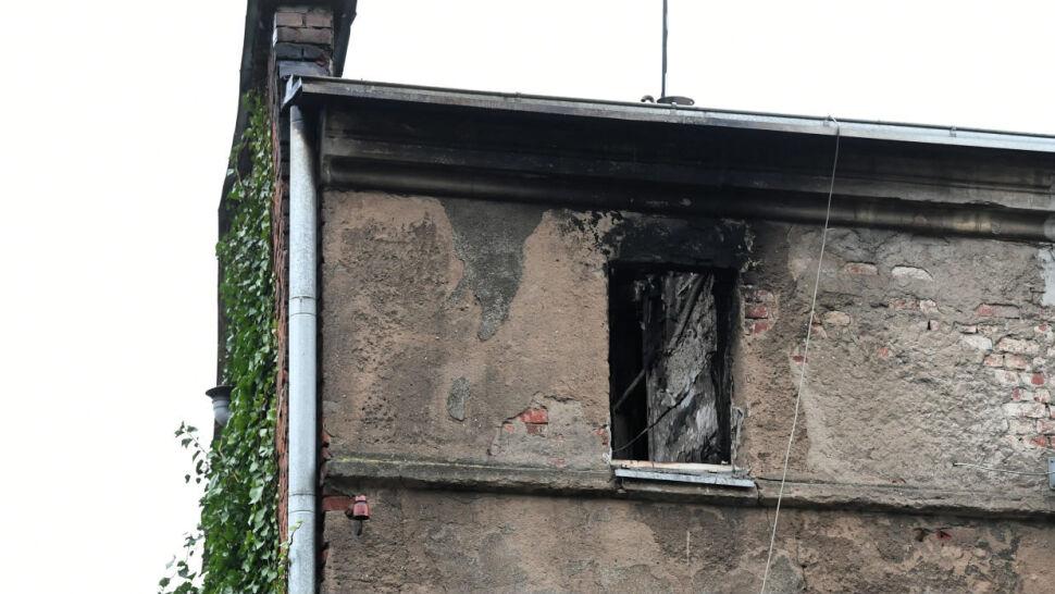 Kuchenka najważniejszym dowodem w sprawie pożaru w Inowrocławiu