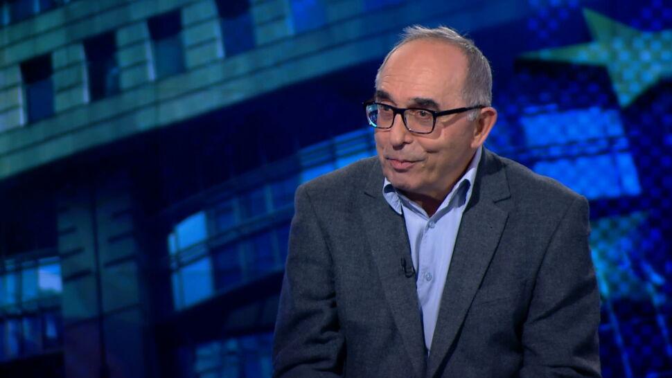 Aleksander Smolar: temat reparacji jest wyłącznie na użytek polityki wewnętrznej