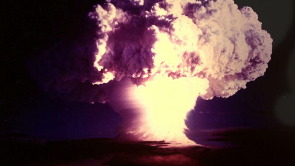 Bomba wodorowa może być nawet 1000 razy silniejsza od atomowej