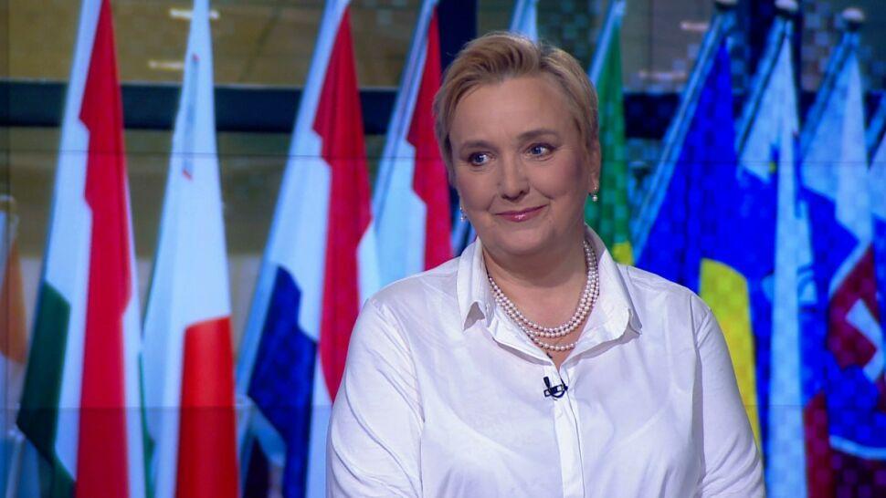 Róża Thun: Polska musi być aktywnym członkiem UE, by liczyć na fundusze