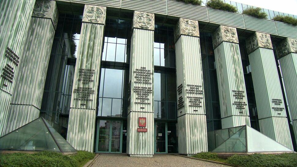 Zmiany w ustawie o Sądzie Najwyższym przyjęte