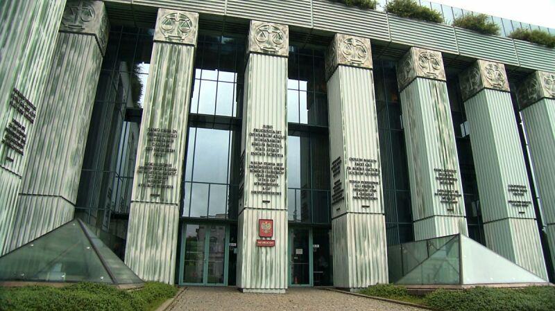 PiS ma nowy sposób na Sąd Najwyższy