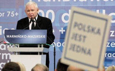 """Kaczyński oskarżył sędziów o """"ojkofobię"""". To słowo teraz robi karierę"""