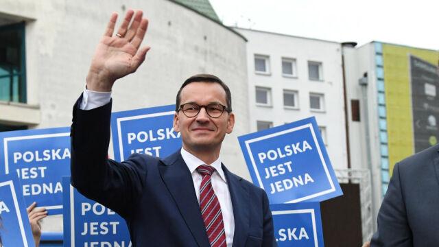 Zapadł ostateczny wyrok. Premier Morawiecki musi sprostować swoją wypowiedź