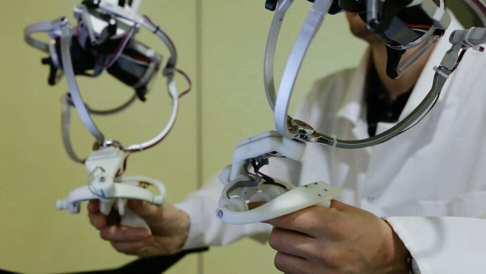 Pierwsza taka operacja w Polsce. Serce operowano przy pomocy robota