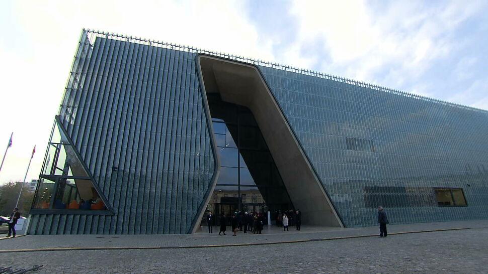 Zdrojewski: kontrakt z dyrektorem Muzeum POLIN może nie zostać przedłużony