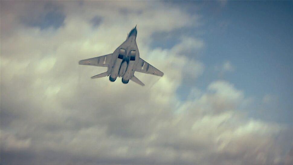 MON podjął decyzję w sprawie myśliwców MiG-29