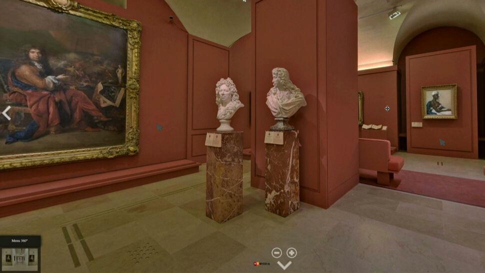 Muzea, opery i galerie sztuki bez wychodzenia z domu. Trwa akcja #ZostańWDomu