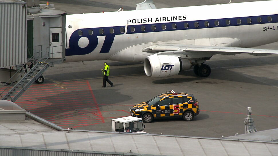 Branża lotnicza zaczyna liczyć straty. Mówi się o 250 miliardach dolarów