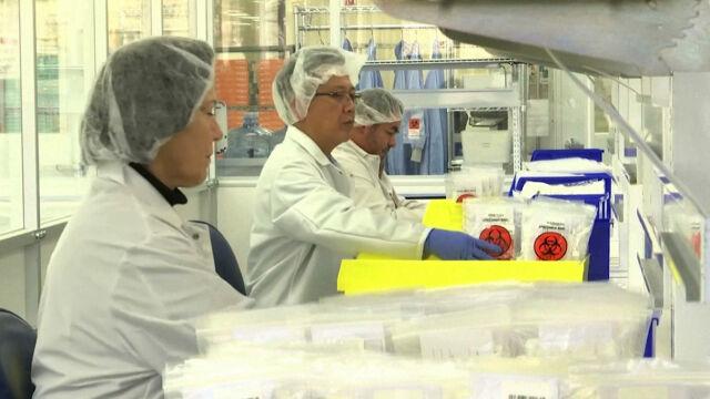 28.03.2020 | Koncerny włączają się do walki z pandemią. Będą produkować respiratory