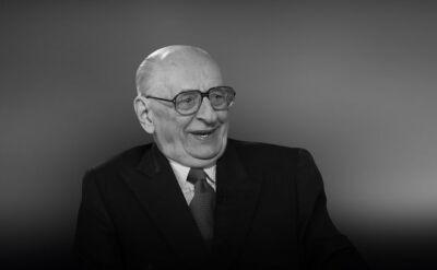 25.04.2015 | Wspomnienie Władysława Bartoszewskiego