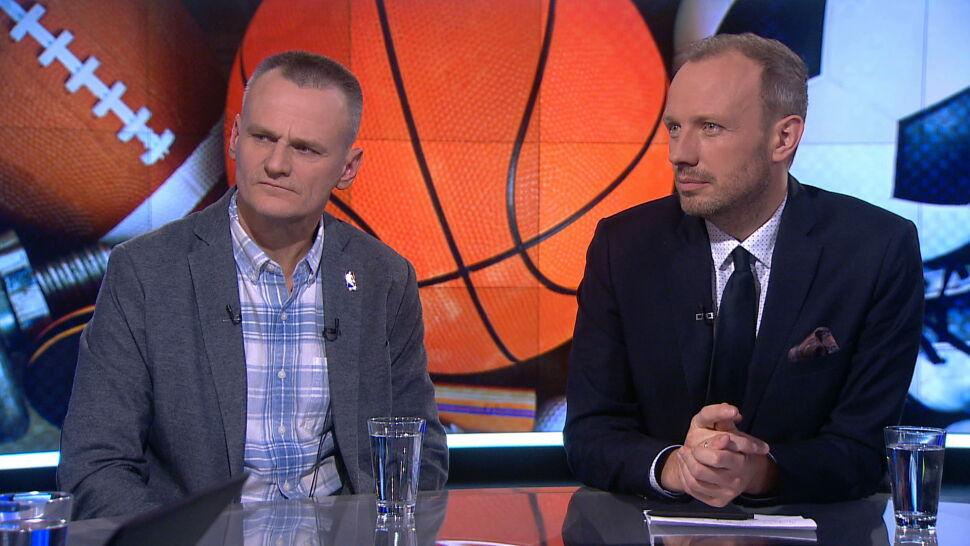 """""""Marcin ciągle nie spełnił jednego marzenia: żeby wciągnąć do NBA swojego następcę"""""""