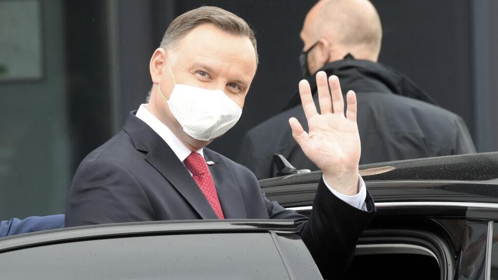 Podsumowanie pierwszej kadencji Andrzeja Duda